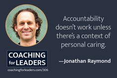 5 Steps to hold people accountable - a great podcast  #communication skills  #leadership  #teamwork