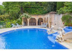 Villa Emeraude, Côte d'Azur