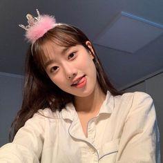 Kpop Girl Groups, Korean Girl Groups, Kpop Girls, Couple Aesthetic, Aesthetic Girl, April Kpop, My Girl, Cool Girl, Kim Sejeong