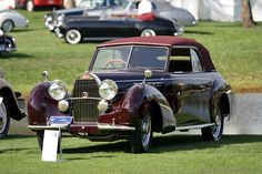 SUPERCARS.NET - Image Gallery for 1934 Bugatti Type 49