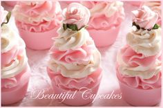 beautiful cupcakes pictures | There's Always More Cupcake Soaps & A Few Bar Soapss