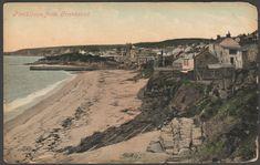 Porthleven From Gravesend, Cornwall, 1920 - Valentine's Postcard