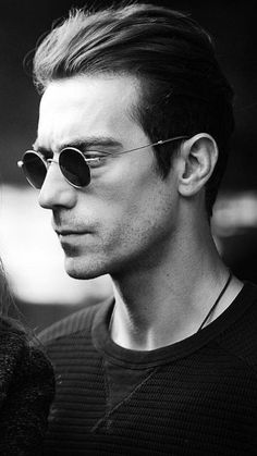 Black And White Love, Sad Wallpaper, Photo Wall Collage, Turkish Actors, Gorgeous Men, Veronica, Wattpad, People, Photography