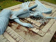 Cementerio General Chile