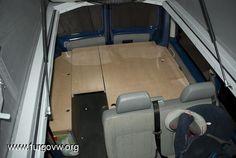 [VW T5 Transporter 2.5 TDI 2004] Blauet Gros