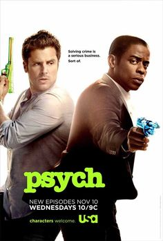 shawn spencer {adorbes} and yes, dule hill, you CAN fix that!!