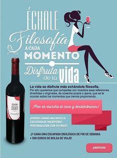 #MomentoAmistad, el hashtag de D.O. Valdepeñas