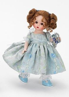 Madame Alexander 8 Inch Heritage Collection Doll – Treasured Memories