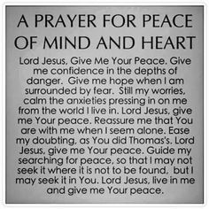 Uplifting and inspiring prayer, scripture, poems & more! Discover prayers by topics, find daily prayers for meditation or submit your online prayer request. Prayer Times, Prayer Scriptures, Bible Prayers, Catholic Prayers, Prayer Quotes, Faith Quotes, Bible Verses, Deliverance Prayers, Prayer For Peace