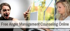 How Online Anger Management Counseling Differs From Offline Sessions? Anger Management Counseling, How To Control Anger, Rat Race, Pms, Save Yourself, Stress, Health, Counselling, Food Items