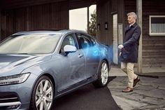 Automobilka Volvo Cars ako prvá predstaví vozidlo bez kľúča #Volvo http://www.autonoviny.sk/2016/02/automobilka-volvo-cars-ako-prva-predstavi-vozidlo-bez-kluca/