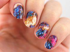 ThumbsUp Nails - Awe / Nail Wraps