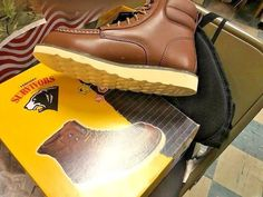 HERMAN SURVIVORS SZ 11 HUNTING/OUTDOOR BOOTS STEEL TOE  MENS  NEW #HERMANSURVIVORS #BOOTS