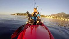 pêche aux leurres : dorade coryphène