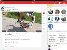 Video editing app - Givit