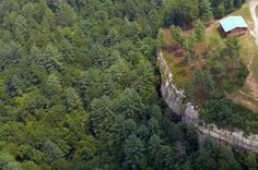 Future getaway in the Red River Gorge