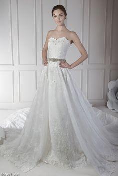 Vestido de Novia ARIEL.  #SoyInnovia