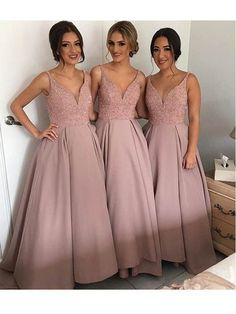 The+A+line+long+bridesmaid+dress+are+fully+lined,+4+bones+in+the+bodice,+chest+pad+in+the+bust,+lace+up+back+or+zipper+back+are+all+available,+total+126+colors+are+available. This+dress+could+be+custom+made,+there+are+no+extra+cost+to+do+custom+size+and+color.  Description+ 1,+Material:+satin...