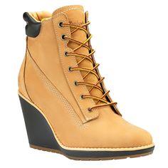 #Timberland Women's Earthkeepers® Meriden 6-Inch Boot