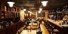 The Hoxton, Holborn: Dine in at one of our three restaurants