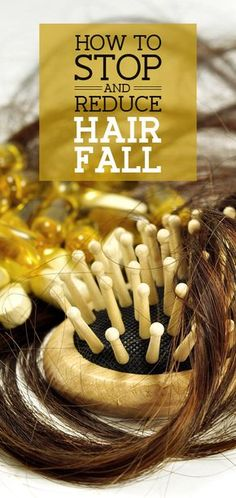 Hair fall has turned into one of the greatest worries for the women of today! Our expert Oindrila gives you 21 effective tips on how to stop hair fall.