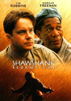 The Shawshank Redemption streaming vf film complet gratuit 61 Criminal Minds, Andy Dufresne, Die Verurteilten, Tim Robbins, Prison Life, The Shawshank Redemption, Audio Latino, Live Stream, Movie Posters