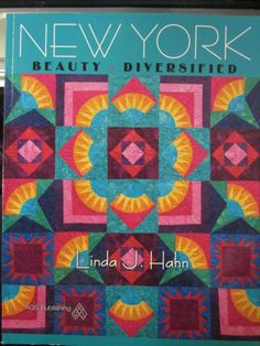 New York Beauty Diversified by Linda Hahn (2013, Paperback, Illustrated)