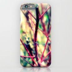 RedBranches iPhone 6 Slim Case