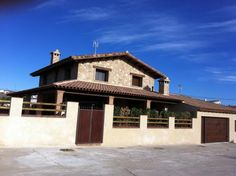 Casa Rural Miraconcha (Salamanca)