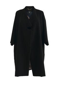 The Minimal Coat Aurora, Minimalism, Duster Coat, Studio, Jackets, Fashion, Down Jackets, Moda, Fashion Styles