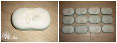 Vikulis: Мылко ручной работы - оливка