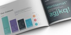 Real World Analytics - Brand Developments - Brand Guidelines Brand Identity Design, Logo Design, Visual Analytics, Business Intelligence, Brand Guidelines, Data Science, Company Names, Visual Identity, Cool Things To Make