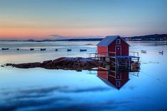 Planning a trip to Newfoundland and Labrador, Canada? This pages gives details and locations of the best places to photograph. Newfoundland Canada, Newfoundland And Labrador, Backpacking Canada, Canada Travel, Canada Holiday, Visit Canada, Travel Information, Nova Scotia, Places