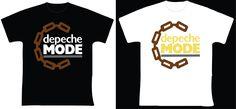 """Depeche Mode - Master and Servant R$ 35,00 + frete Todas as cores Personalizamos e estampamos a sua ideia: imagem, frase ou logo preferido. Arte final. Telas sob encomenda. Estampas de/em camisas masculinas e femininas (e outros materiais). Fornecemos as camisas ou estampamos a sua própria. Envie a sua ideia ou escolha uma das """"nossas"""".... Blog: http://knupsilk.blogspot.com.br/ Pagina facebook: https://www.facebook.com/pages/KnupSilk-EstampariaSerigrafia/827832813899935?pnref=lhc ht"""