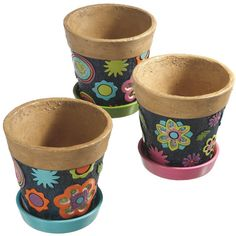 cute pot set