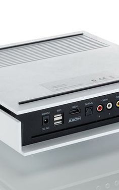 1 | This Is One Of The Most Beautiful Set Top Boxes I've Ever Seen | Co.Design | business + design