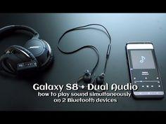 Galaxy S8+ Dual Audio - Andrasi.ro