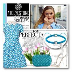 """Atolyestone 8"" by fashionmonsters ❤ liked on Polyvore featuring Whiteley, Valentino, Giuseppe Zanotti, Bottega Veneta and atolyestone"