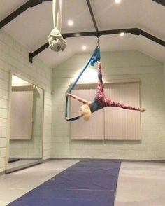 #aerialhammock #aerialsilks #aerialist #aerialdance #aerialarts