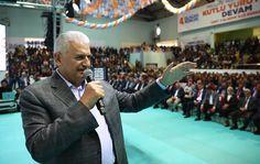 رئيس الوزراء التركي يلدريم : دخلنا القومي سيتجاوز 4 تريليونات ليرة تركية في 2018 - أرقام تركيا