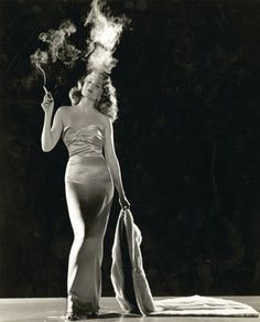 gilda--smokin' hot