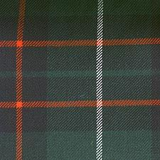 Clan MacIntyre Hunting Tartan: Scarf, Sash, Tie & more