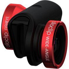 Olloclip Wide Angle Cel Phone Lens