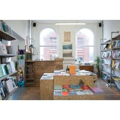 Village Leeds Book Shop. In the Corn Exchange. This is where i get Frankie, Gentlewoman, Kinfolk and other great independent magazines
