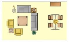 16 Best Dining Room Size And Dimensions Images Dining