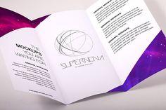 A4 Trifold Brochure PSD Mockup 03 - Original Mockups - 80+ PSD Mockups collection most stunning of the entire universe - Download Supernova Bundle: http://originalmockups.com/bundles/supernova-mockups-bundle