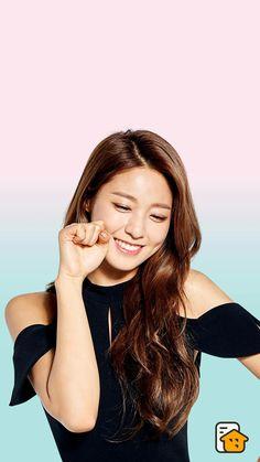雪炫 (A.O.A) ☼ Pinterest policies respected.( *`ω´) If you don't like what you see❤, please be kind and just move along. ❇☽