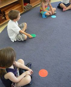 this is my spot, could be a great game for numbers, sight words, shapes! So many possible uses!