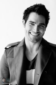 Tyler Hoechlin. Tall. Dark. and Handsome. Well, I dont know if he really is tall but whatever, goodlooking.