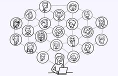 Para pensar  Cómo utilizar las Redes Sociales  http://www.bebesenlaweb.com.ar/?p=8352